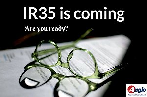 IR35 and public sector contractors Pic