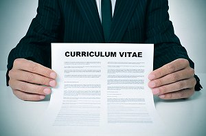How to Make Sure Your CV Gets Noticed