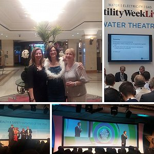 Water Industry Awards - Interview