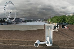 Consultancy trio appointed on Thames Tideway Tunnel framework