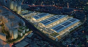 Work on £2bn New Covent Garden Market to start this summer