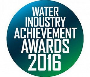 Finalists announced for Water Industry Achievement Awards 2016