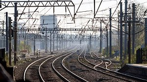 UK invests in a digital railway signaling system