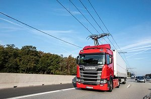 Costain to pave the way for UK's first electric motorway