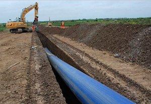 Quartet win £350m Anglian Water pipeline alliance