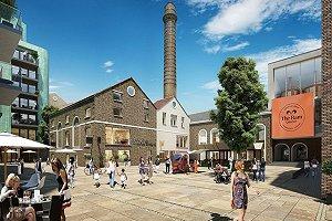 Kier wins £170m brewery deal