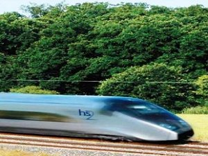 HS2 Tunnel Could Damage Buckinghamshire Water Supply