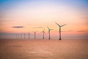 Innogy and Statkraft win contract at 860 MW UK wind power plant