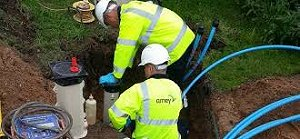 Amey awarded £250m Severn Trent wastewater contract extension