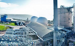 Imtech Waste, Water & Energy left out of refinancing deal