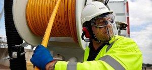 Yorkshire Water awards £1bn civils framework