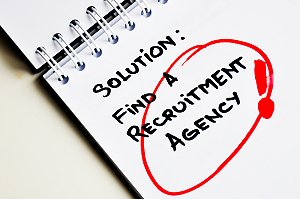 10 reasons why candidates should use a recruiter