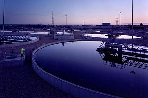 Northumbrian Water dishes out £500m worth of contracts to North East firms