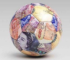 Shortage of utilities skills could see salaries soar to footballer levels