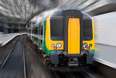 THE PROJECTS THAT ARE TRANSFORMING UK RAIL