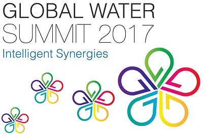 Global water summit event image