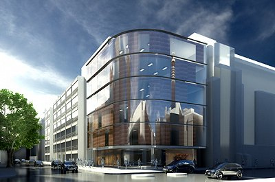Bidders sought for £150m London cancer hospital