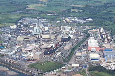 Mace JV selected for £1bn Sellafield decommissioning job