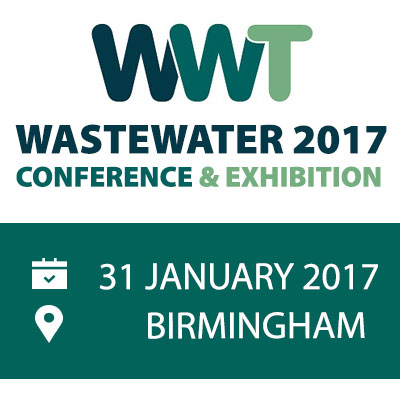 Wastewater Conference logo