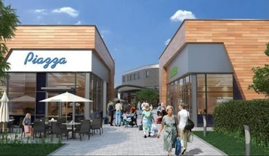 Mace joins JV for £100m Oxfordshire scheme