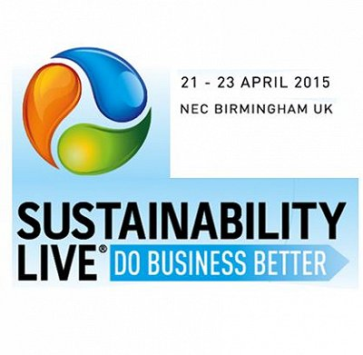 ustainability Live, leading UK exhibition for energy and sustainability