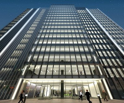 Skanska to build £95m One Mitre Square office complex
