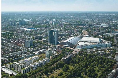 Joint Venture to develop £8bn Earl's Court scheme