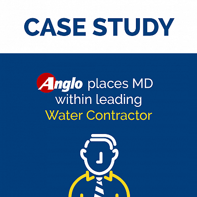 Executive Search Case Study: Anglo places Managing Director