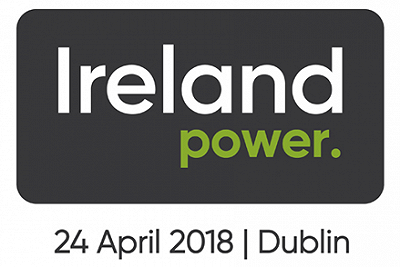 Ireland Power 2018