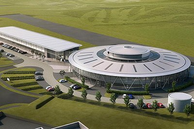 £43m Sheffield aerospace factory gains approval