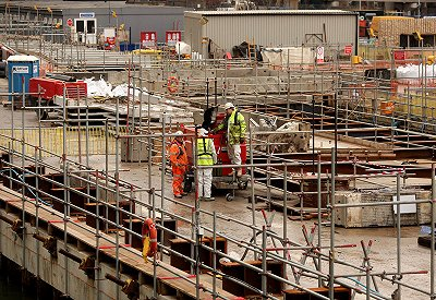 Costain wins £150m Crossrail contract