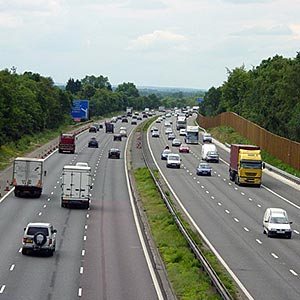 £183 million Smart Motorway contract awarded
