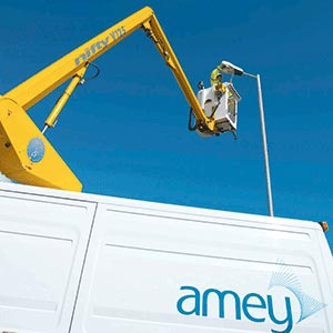 Amey highways deal could top £1.6Bn