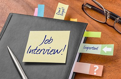 How to handle 3 different types of difficult interviewers