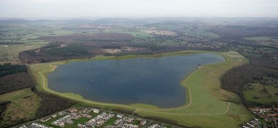 Atkins appointed as designer for Havant reservoir