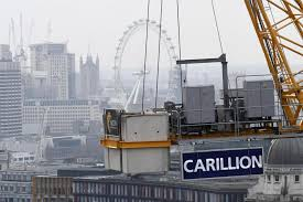 What Does Carillion's Collapse Mean?