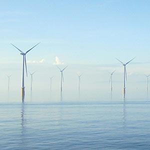 Offshore wind stays upbeat despite scaled back plans