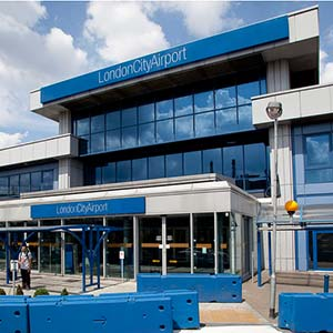 Airport plans expansion
