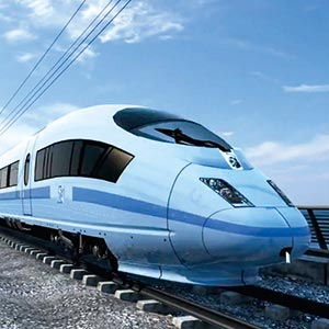Government backs plans to speed up HS2