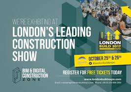 London Build 2017