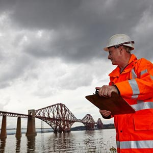 Network Rail awards £300 million inspections frameworks