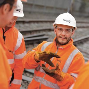Contractors will deliver works on London North Western and East Midlands routes. Photo courtesy of Network Rail