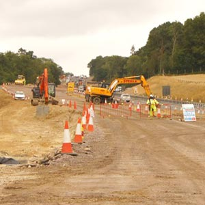 Highways Agency plans revealed