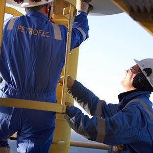Project slowdowns hit Petrofac