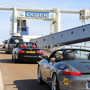 Photo: Port of Dover