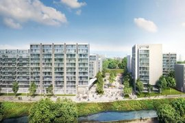 Willmott Dixon finalises Barking PRS housing deal