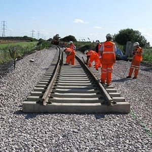 Network Rail £21Bn funding approved