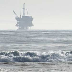 North Sea decommissioning boom forecast