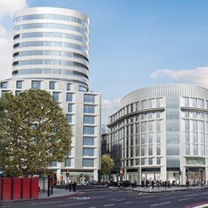 £450M Marble Arch Tower redevelopment approved