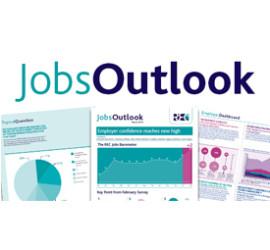 REC analyses on the job market